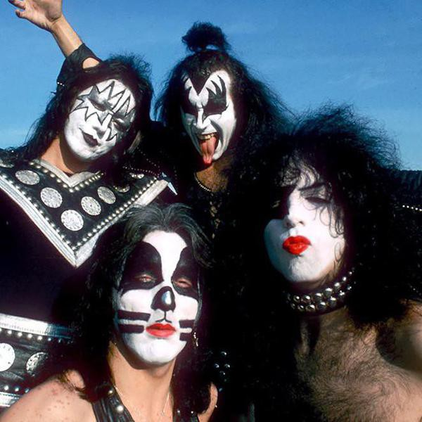 Kiss Albums Ranked From Worst to Best