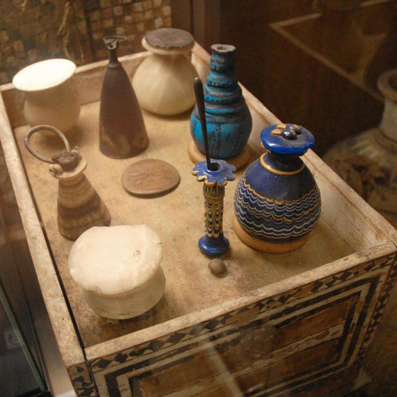 dalbera égyptologie musée égyptien