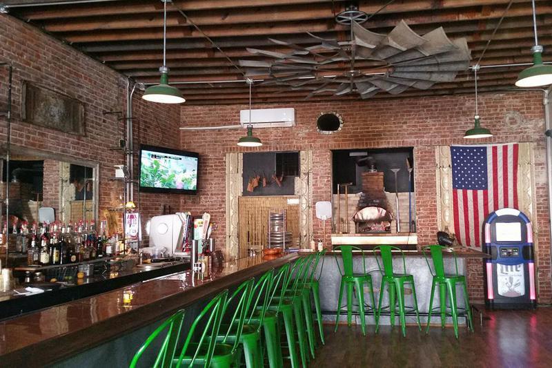 Twisted Turtle Pub
