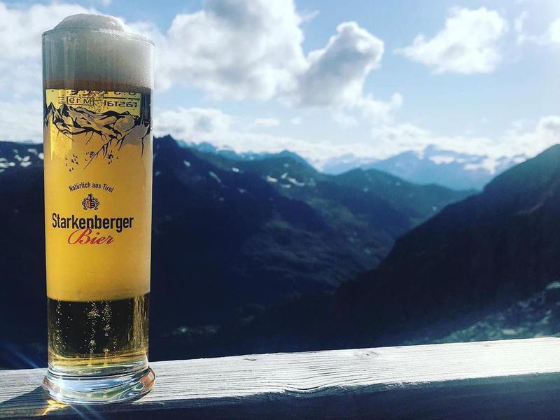 starkenberger beer austria