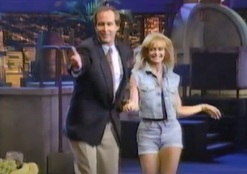 The Chevy Chase Show