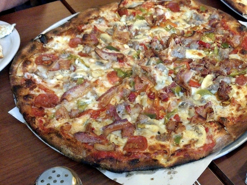 Modern Apizza