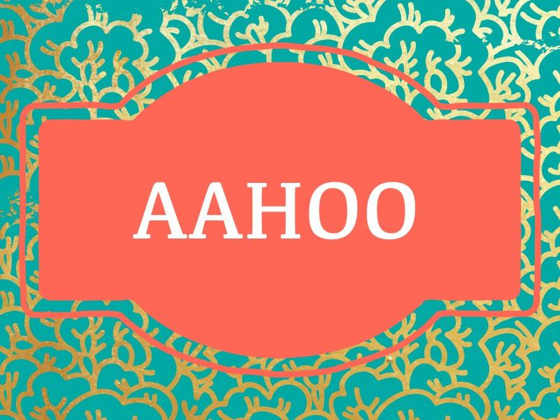 Aahoo