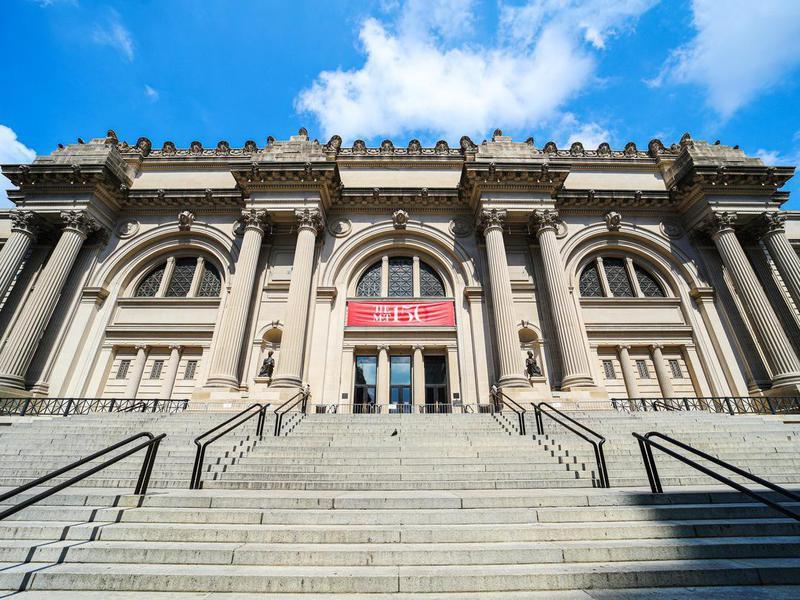 150th Anniversary Metropolitan museum of Art