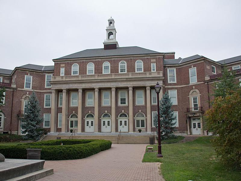 Withrow High School
