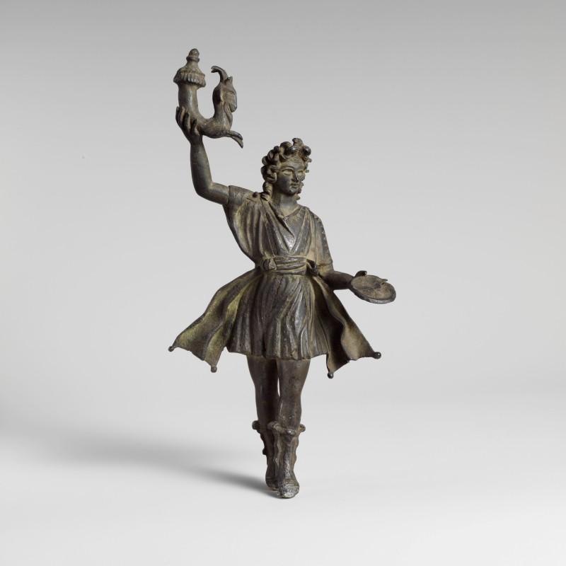 Lar statue ancient rome