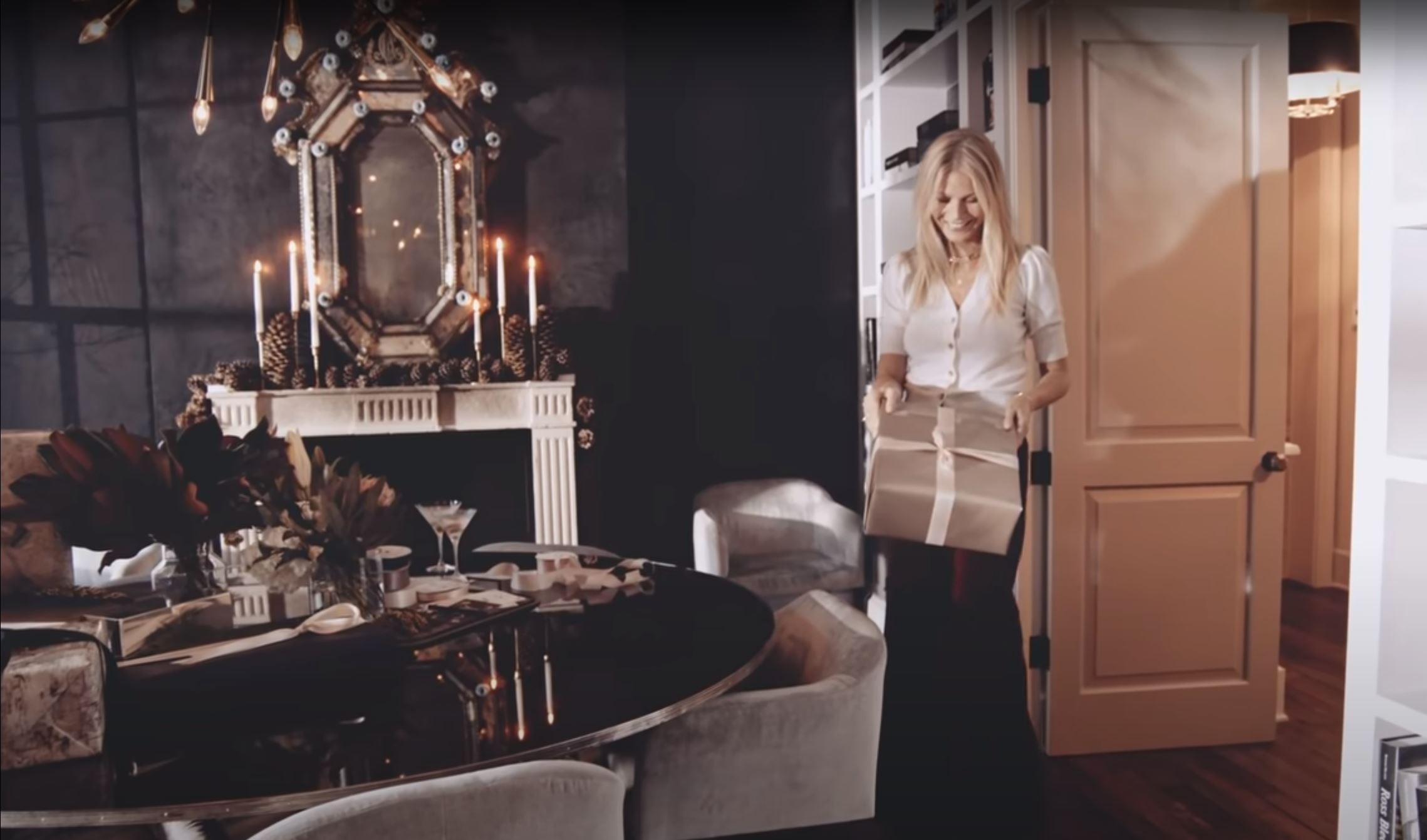 Gwyneth Paltrow's house