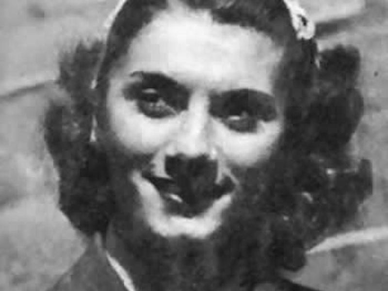 Margit Korondi