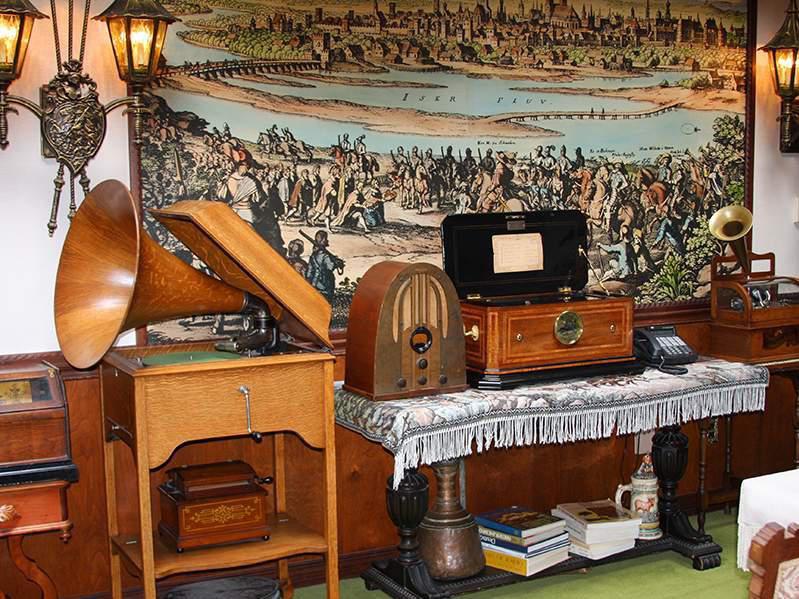 Bayernhof Museum
