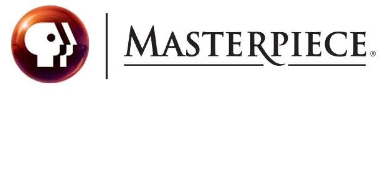 PBS Masterpiece logo
