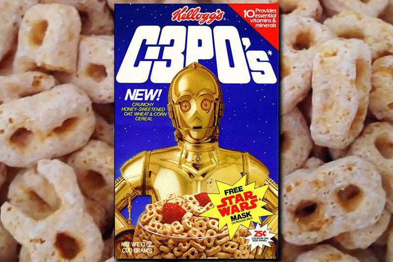 C-3PO's