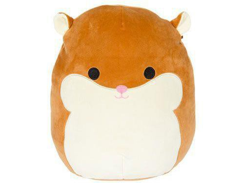 Humphrey the Hamster Squishmallow