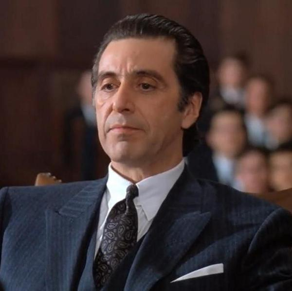 Al Pacino's Iconic Career