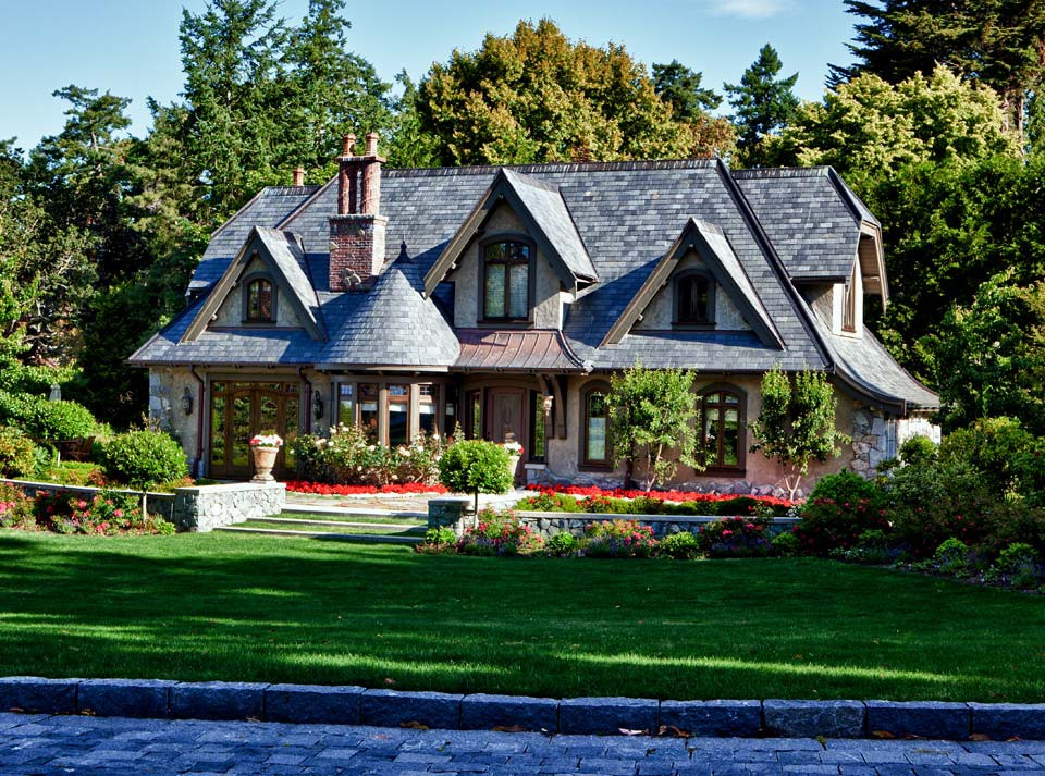 Meghan Markle and Prince Harry's vacation rental house in Canada