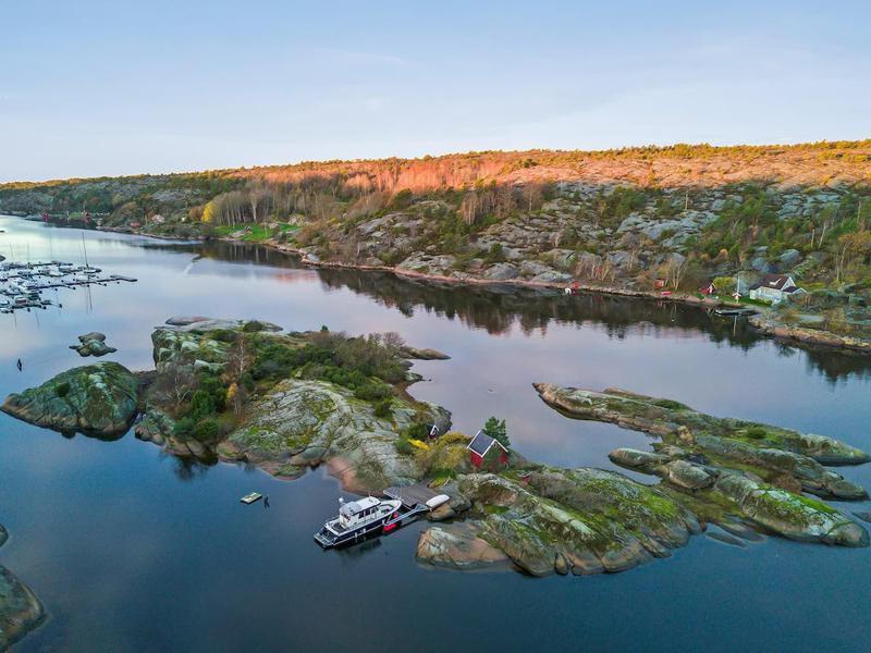 Båtholmen