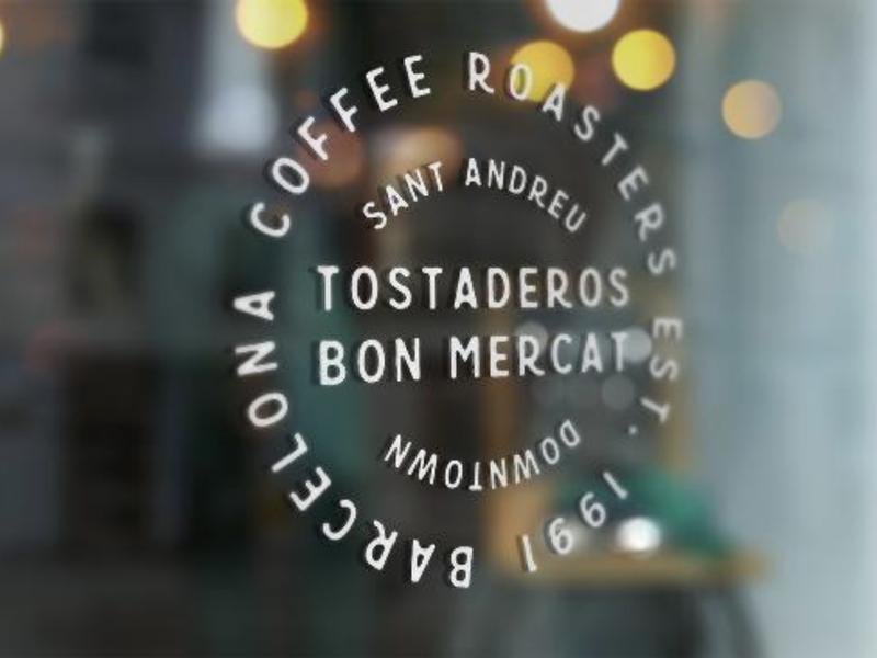 Tostaderos Bon Mercat