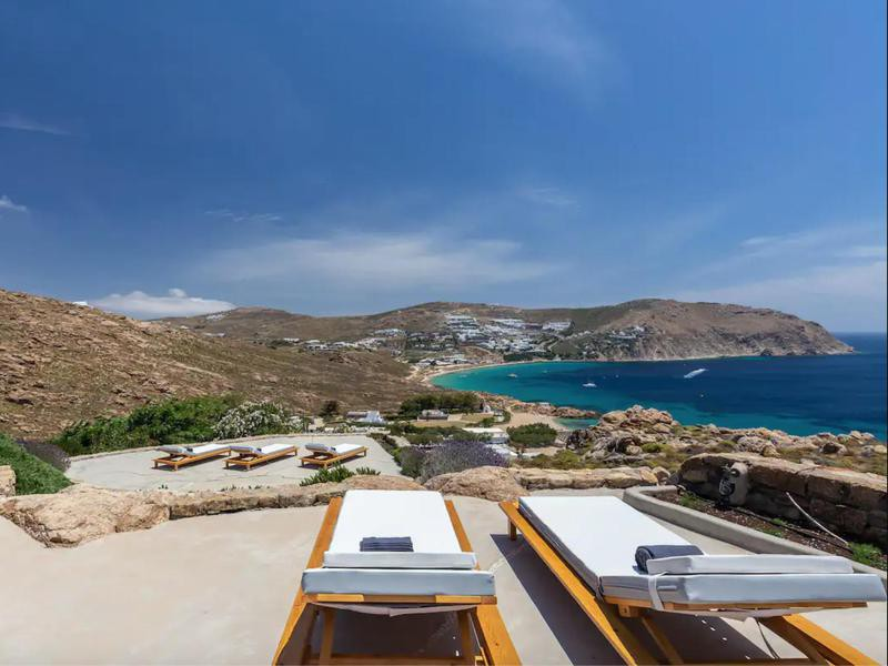 Rocky Retreat Villa