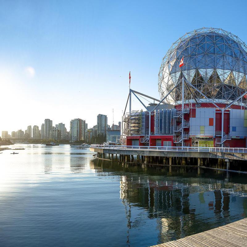 Vancouver Rents