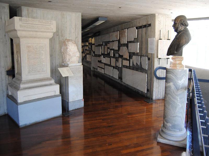 Christian Lapidarium