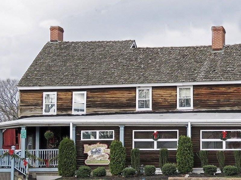Barnsboro Inn