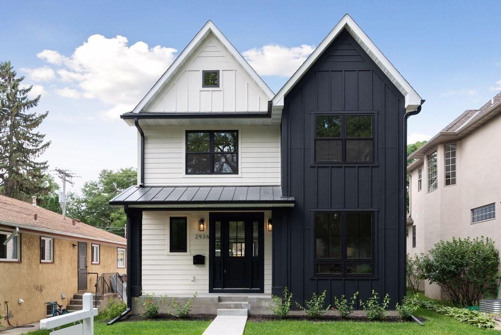 House in Minneapolis