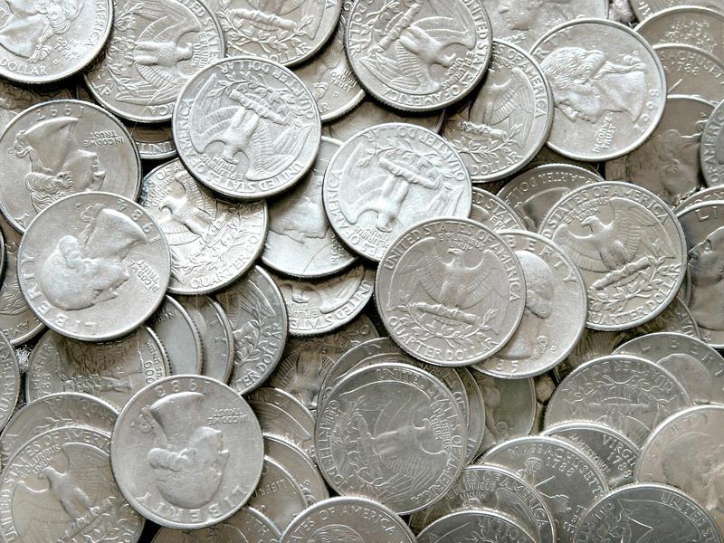 Rare Quarters Worth Money Work
