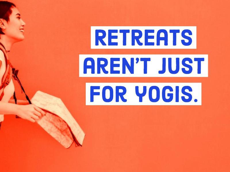 Women-Only Retreats