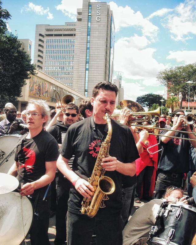 Harare International Festival of the Arts