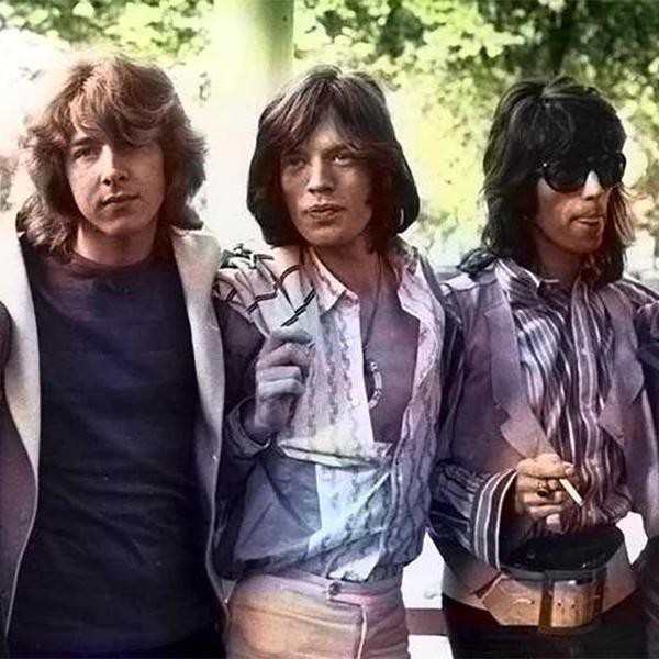 Every Rolling Stones Album Ranked From Worst to Best