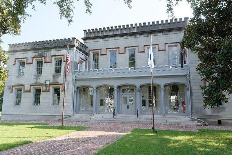 Academy of Richmond County in Georgia