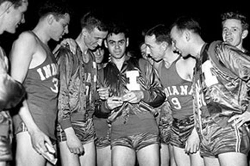 1939-40 Indiana Hoosiers