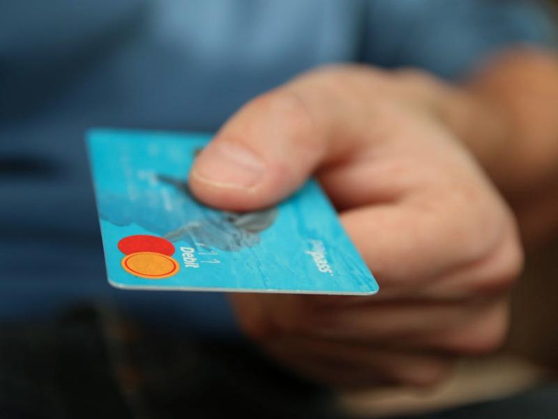 Negotiate credit card late fees