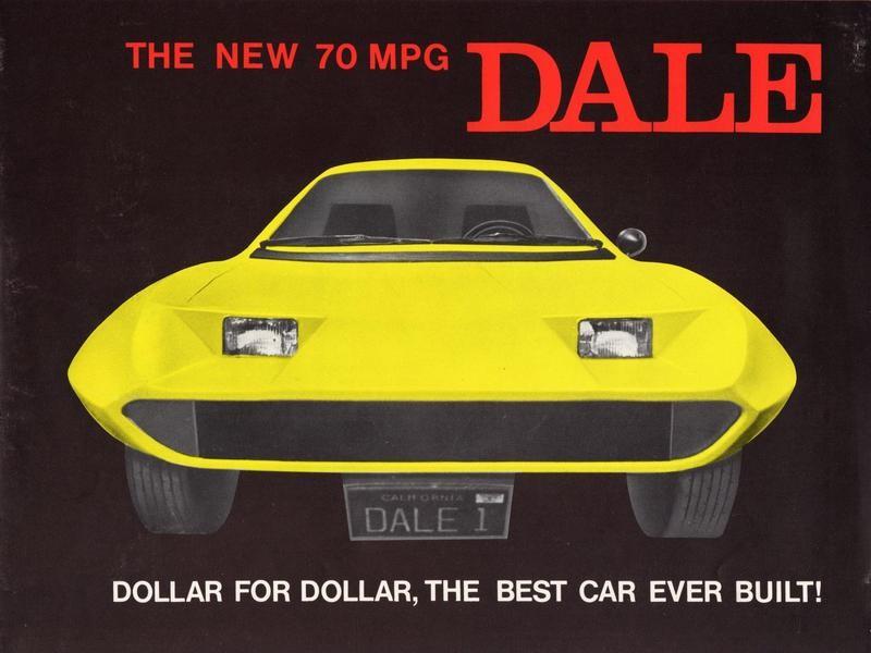 Dale car