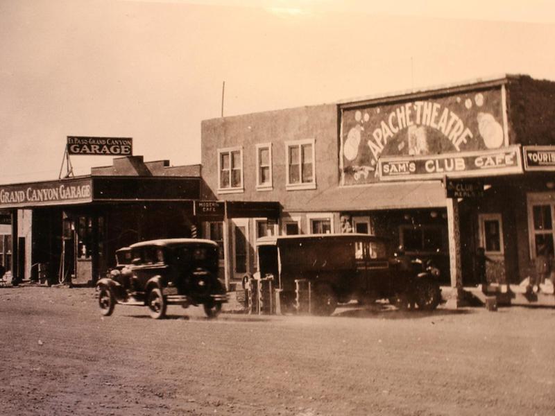 El Rio Theatre