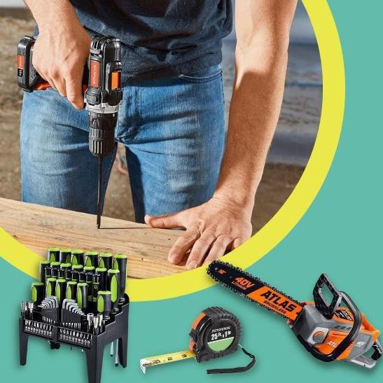 Cheap Home Tools That Get the Job Done Right
