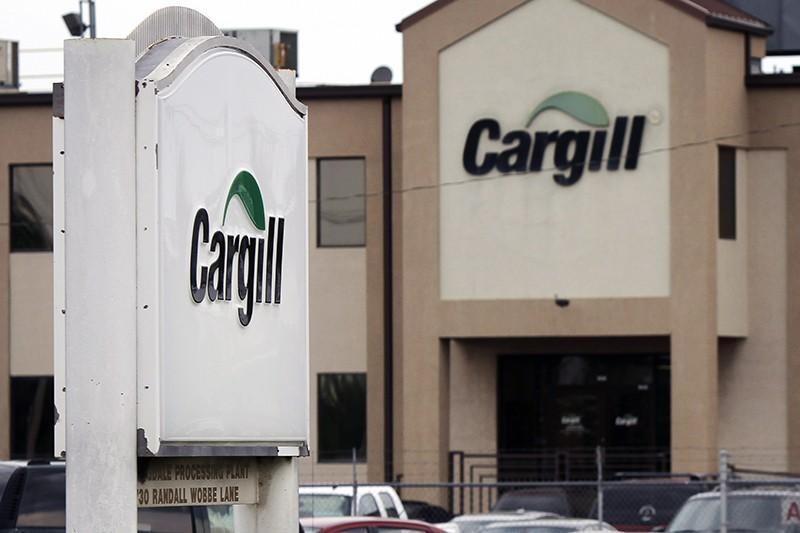 The Cargill and MacMillan Families