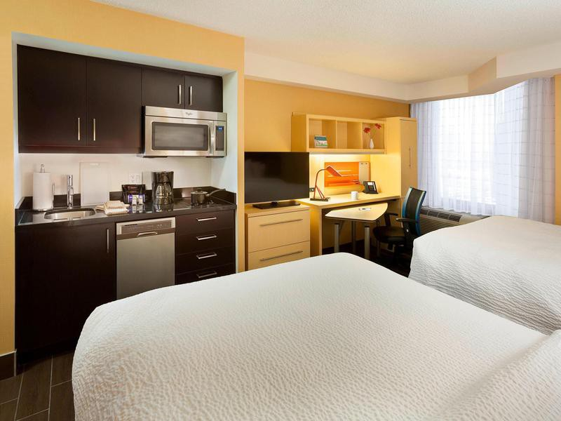TownePlace Suites Toronto