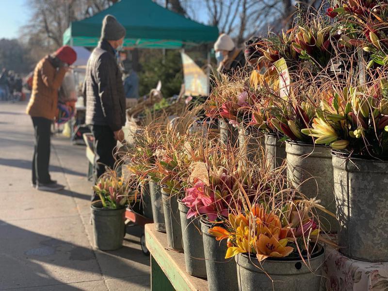 Boulder Farmers' Market