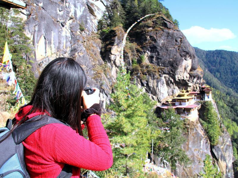 Bhutan, South Asia