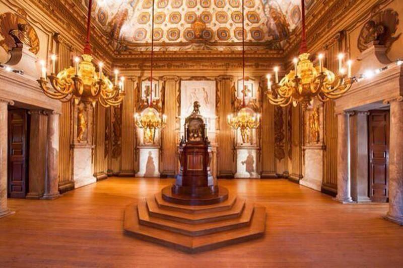 4. Kensington Palace