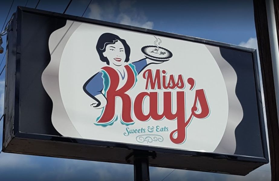 Miss Kay's Sweets and Eats