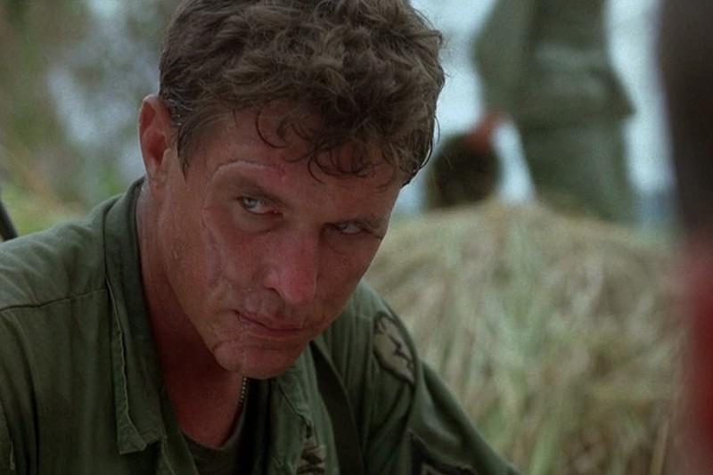 Sgt. Barnes