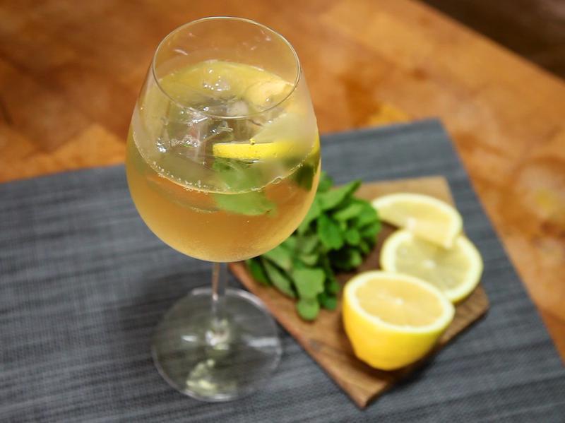 Porto Tonic