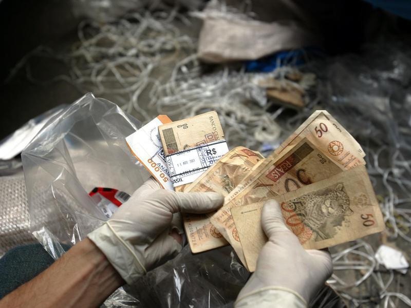 Banco Central heist