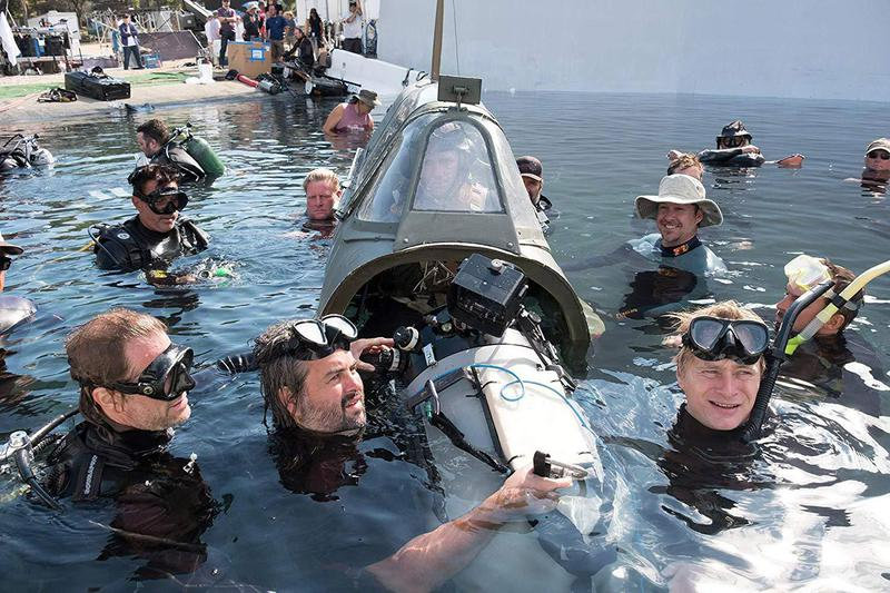 Dunkirk director Christopher Nolan
