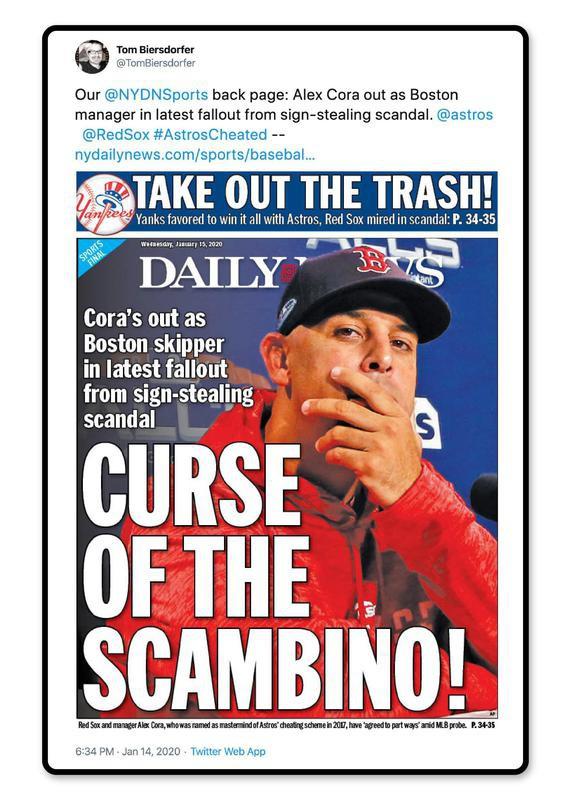 The Scambino