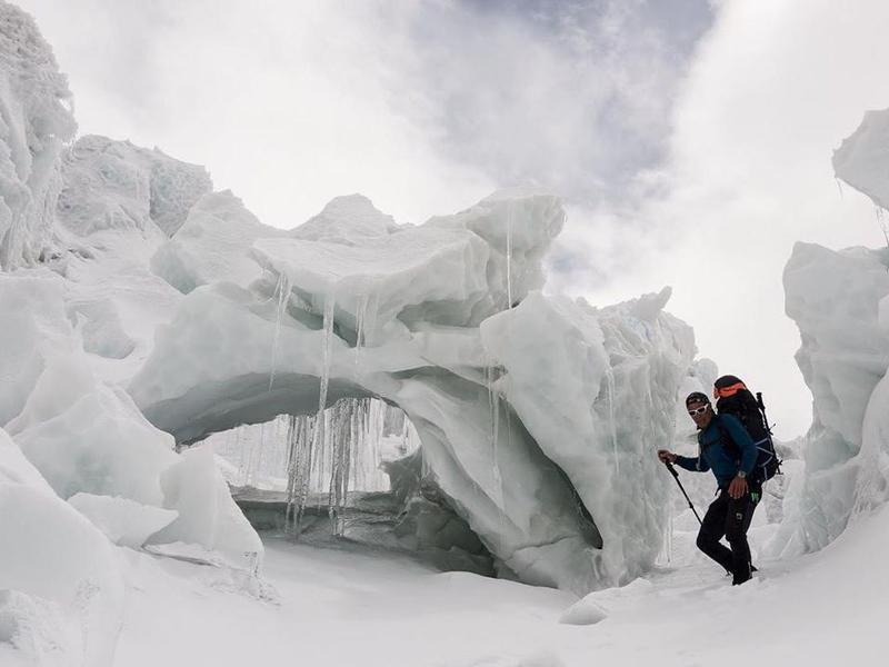 Explorer on K2