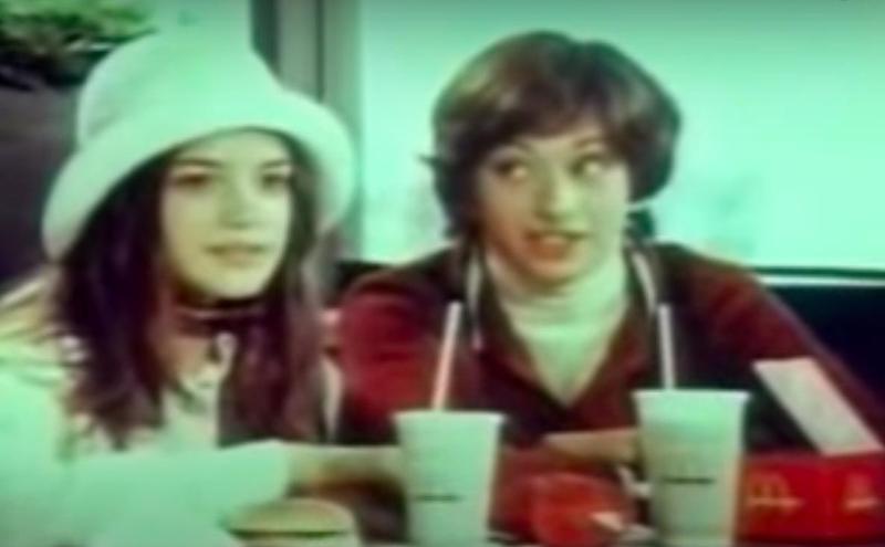 Big Mac Song — McDonald's