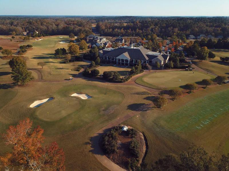 Squire Creek Country Club
