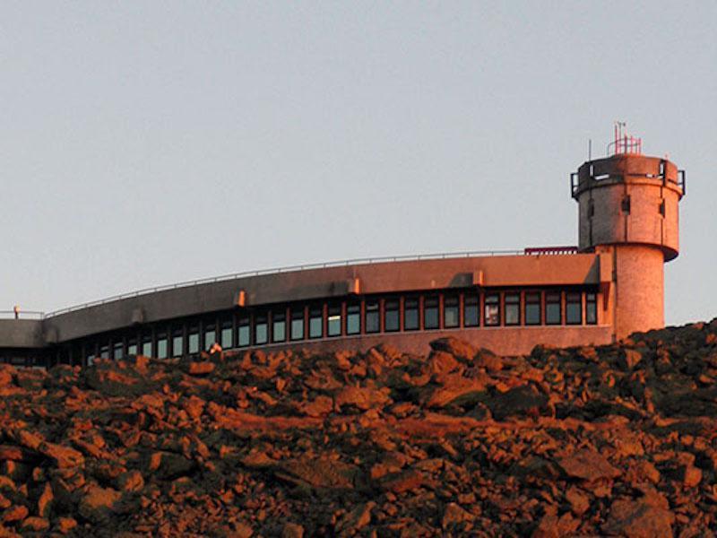 Mount Washington Weather Discovery Center